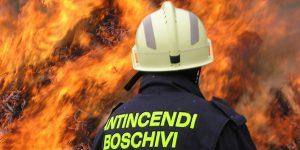 Guerra ai piromani incendi