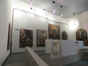 Museo Interdisciplinare Regionale di Messina è stato consegnato alla città