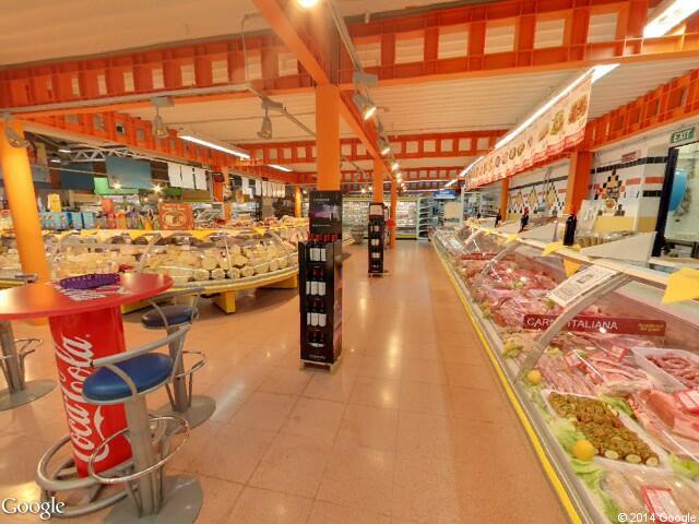 Supermercato Della Ceramica 2000 Srl.Conad Omesso Versamento Iva Per Oltre Un Milione Sequestro