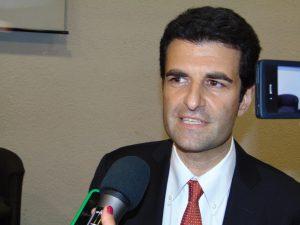 """Berretta: """"Pd apra fase nuova con Grasso governatore"""""""