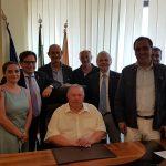 Luigi Bosco nuovo assessore alle Infrastrutture nel governo Crocetta