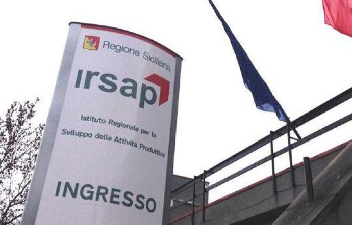 Zona industriale di Dittaino, finanziati interventi per 17 mila euro