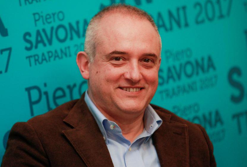 """Trapani, Savona: """"A perdere è la città, tanti hanno remato contro"""""""