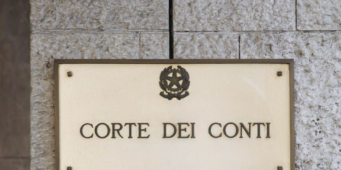 Tutti gli sprechi in Sicilia nell'analisi della Corte dei Conti