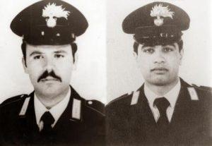 Ndrangheta: a 23 anni dall'omicidio dei Carabinieri Fava e Garofalo presi i mandanti