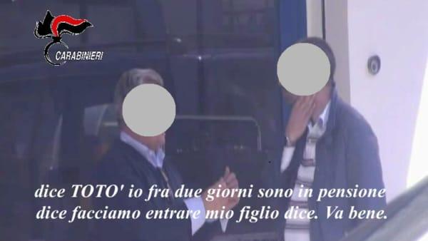 """Il """"tesoretto"""" dello Zio Totò. Mafia, sequestro di beni per Riina e famiglia"""