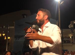 """Giancarlo Cancelleri: """"Stiamo lavorando per abolire i vitalizi all'Ars"""""""