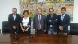 Nuovo Cda all'Istituto zootecnico sperimentale per la Sicilia