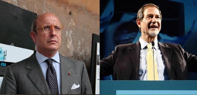 Regionali: le due DESTRE di Forza Italia