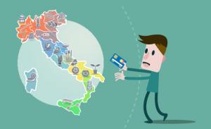 E-commerce: le difficoltà italiane in un settore che si sta espandendo