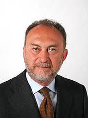 Antonio D'Alì, seconda udienza  procedimento per pericolosità sociale
