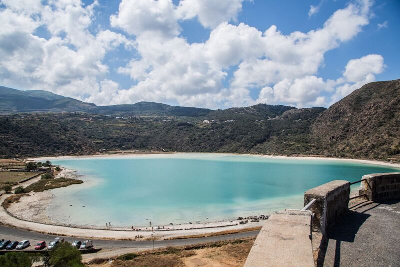 Passitaly, Pantelleria festeggia il riconoscimento Unesco