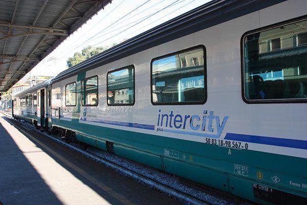 trenitalia: nessuna cancellazione di treni tra sicilia e roma - il