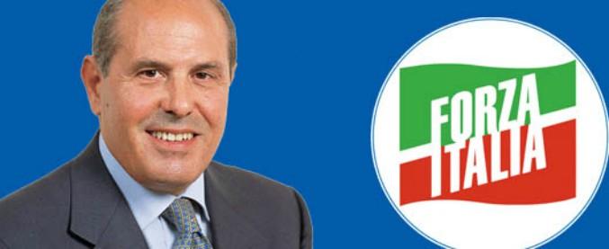 Assemblea regionale: indagato Riccardo Savona, deputato di Forza Italia