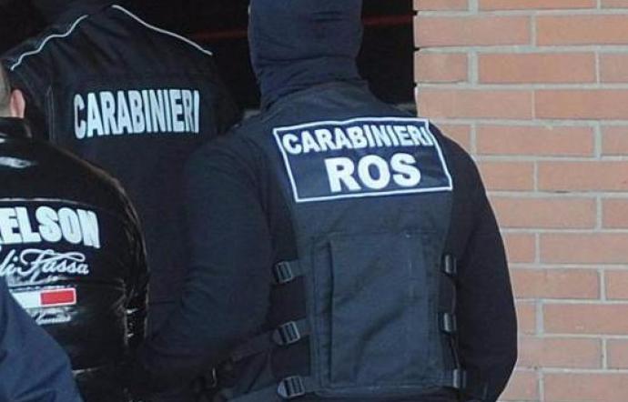 Mafia, colpo al clan Santapaola-Ercolano: 31 arresti, ecco chi sono