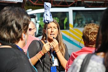 Il Cga dà ragione alle guide turistiche: gli accompagnatori devono essere abilitati