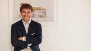 Messina, dottorato honoris causa all'imprenditore Cucinelli
