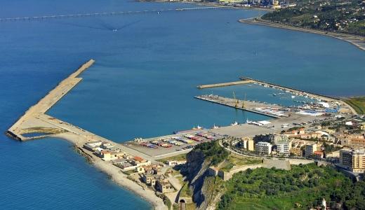 Termini Imerese, via libera ai lavori di realizzazione del nuovo porto
