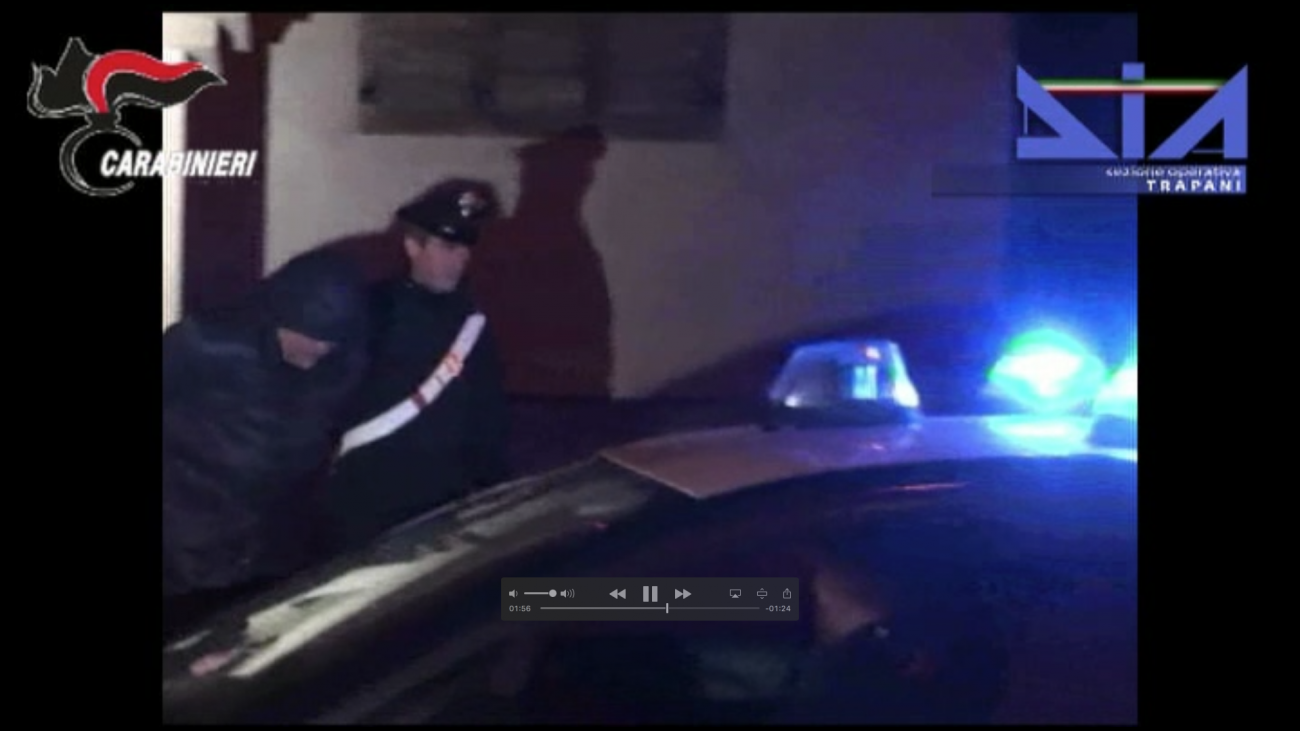 """Mafia: """"Finanziavano Matteo Messina Denaro"""", arrestati in dodici (il video)"""