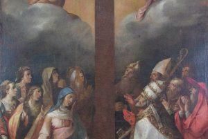 """Fino al 28 maggio a Palermo la mostra """"Sicilië, pittura fiamminga"""""""