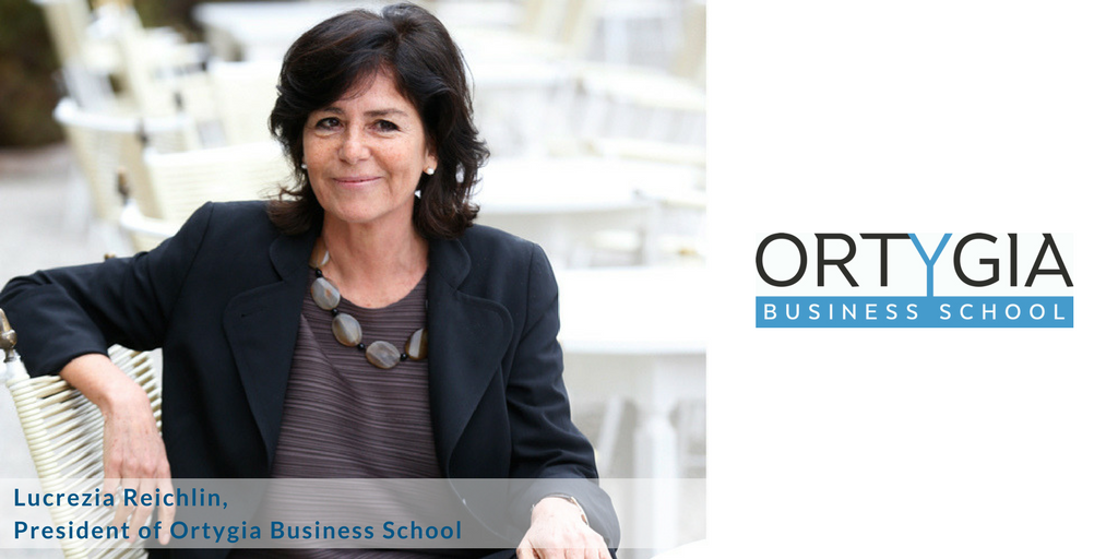 Ortygia Business School, al via la seconda edizione del Mediterranean Leadership Journey