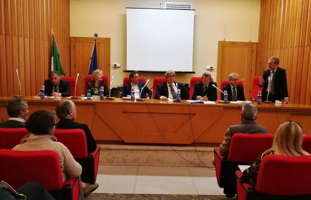 Beni confiscati, anche a Catania in arrivo un corso per amministratori