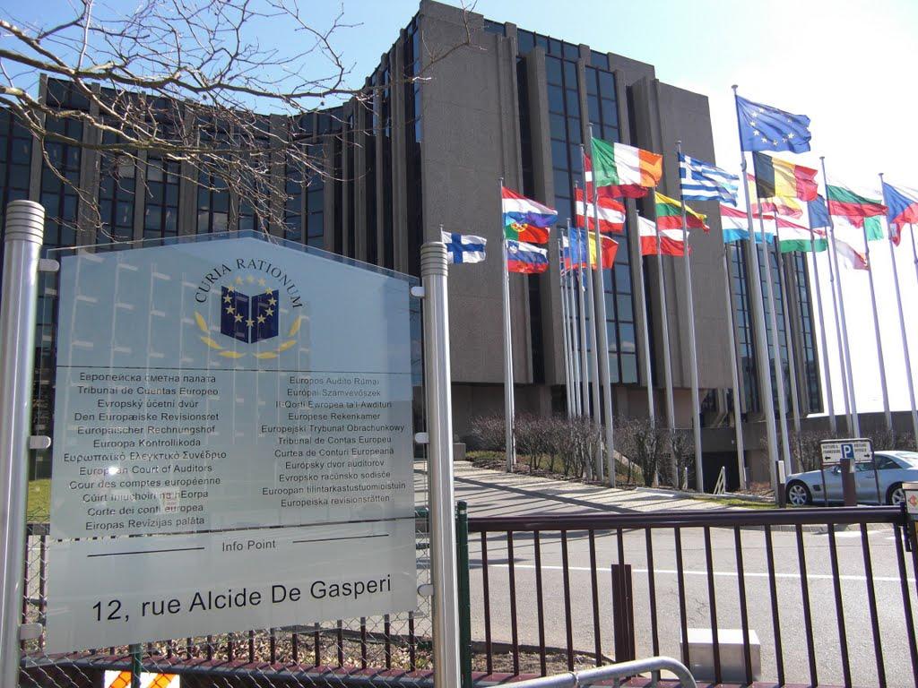 Corte conti Ue: sostegno a imprese punti su durabilità dei risultati