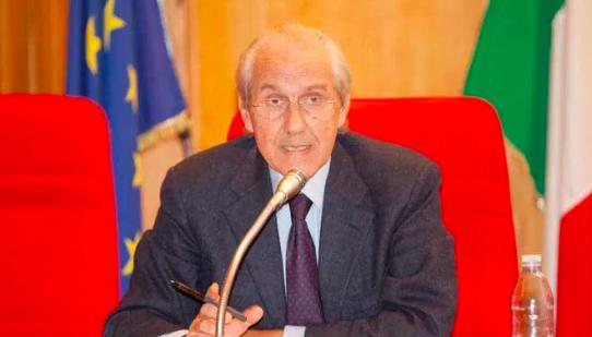 L'ex pm Natoli nuovo commissario della Camera di commercio di Caltanissetta