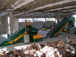 Scicli, carabinieri sequestrano impianto di trattamento rifiuti