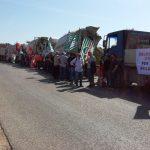 Lotto autostradale Rosolini-Modica, sindacati riprendono la protesta cgil