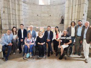 Assegnate 60 borse di studio per gli atleti disabili siciliani