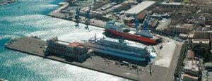 Porto di Palermo, dopo 7 anni di scontri ripartono i lavori della stazione marittima