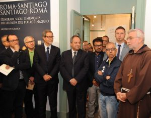 Turismo religioso, nasce in Sicilia la rete delle città jacopee