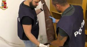 Arrestate 3 persone per tentata estorsione ai danni un imprenditore di Aidone