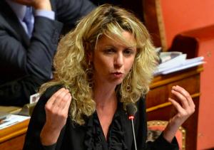 """Fondi Ue, Lezzi: """"Il rischio disimpegno è di quasi 350 milioni"""" (il video)"""