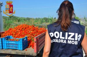 Scoperta tratta di essere umani dalla Romania, arrestati 5 rumeni a Ragusa