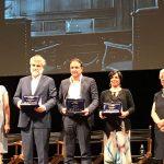 Premio Ambrosoli 2018, menzione speciale ad Antonio Cottone Antonio Cottone