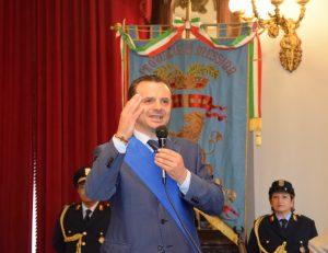 Città metropolitana di Messina, insediato il sindaco Cateno De Luca