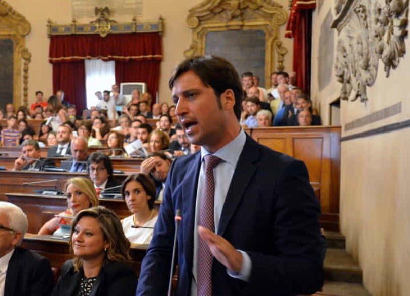 """Amat, Ferrandelli: """"I conti non mentono, azienda e consolidato a rischio"""""""