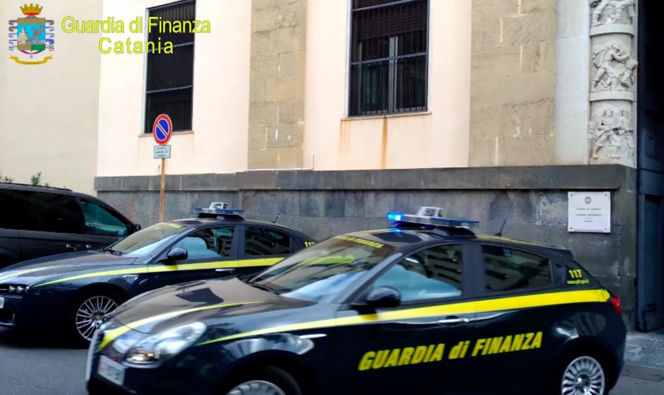 Corruzione al Policlinico di Catania, tra i due arrestati anche un primario