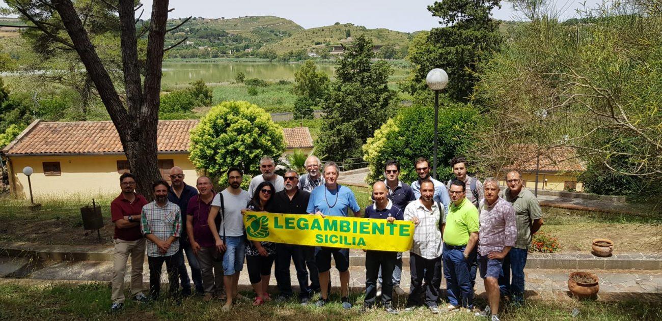 """Pergusa, Legambiente: """"Lavori sulla pista senzaValutazione di Incidenza Ambientale"""""""
