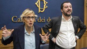Governo Lega-Cinque Stelle: ecco chi sono i ministri siciliani