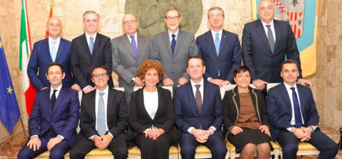 """Giunta approva Defr 2019-2020, Musumeci: """"Delineata visione strategica"""""""