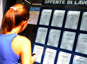 Sicilia, in 3 famiglie su dieci non lavora nessuno