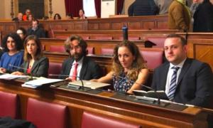 """Palermo, 5 stelle: """"Aula ancora rinviata, Orlando mollato dalla maggioranza"""""""