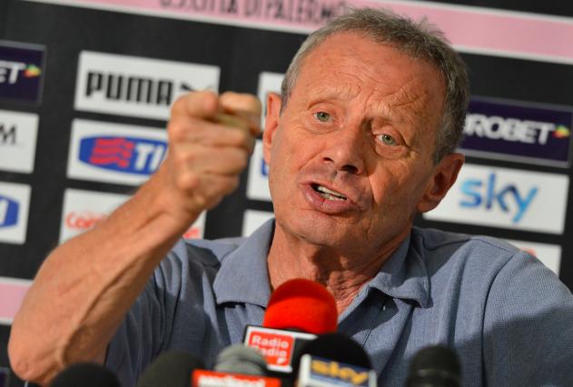 Palermo calcio, Procura ottiene sequestro da un milione di euro