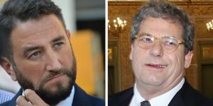 """Vitalizi, Micciché: """"5 stelle fanno demagogia"""", Cancelleri: """"Odiosi privilegi"""""""
