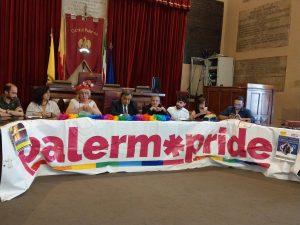 """L'estate con il """"Palermo Pride Fest"""", a settembre il corteo"""