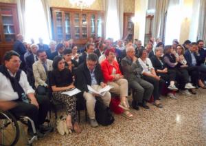 Sicurezza, firmato patto fra la Prefettura e 57 Comuni del Palermitano