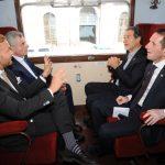 Scoprire la Sicilia e i suoi prodotti tipici con i treni storici Ferrovia Circumetnea